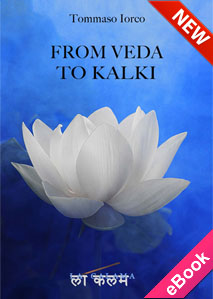 Tommaso Iorco - e-Book From Veda to Kalki